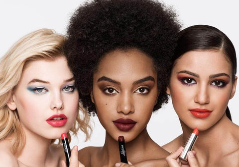 5 Things to Know About Luscious Cosmetics