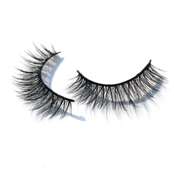 FAUX MINK/REAL GLAM LASHES