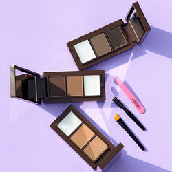BROW LUXE ™ TOOL KIT