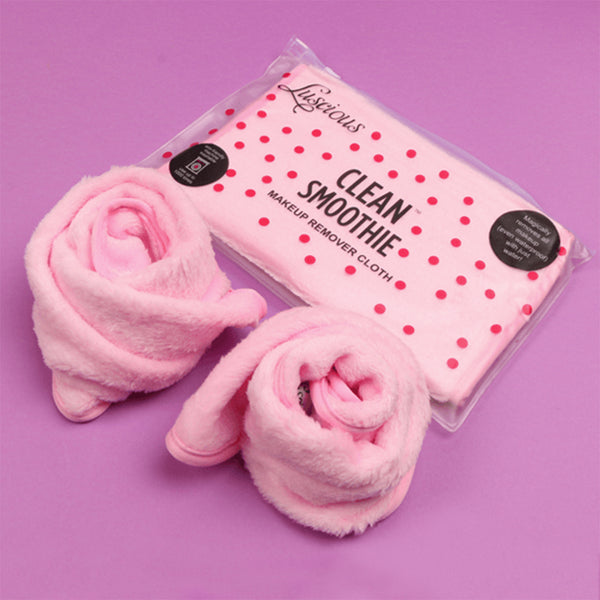 Clean Smoothie Makeup Remover Cloth