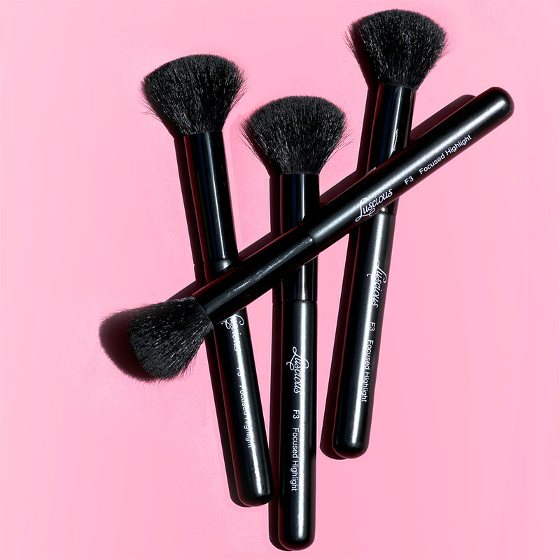 Focused Highlight Brush