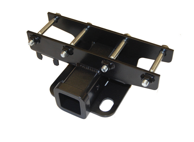 Warrior Products Jeep JK Class III Receiver Hitch