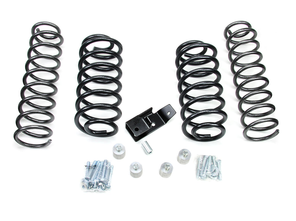"TeraFlex Jeep TJ 2"" Lift Kit"