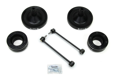 Tera Flex Jeep JK 1.5 Inch Leveling Kit No Shocks