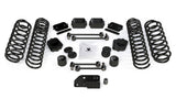 "TeraFlex Jeep JLU / JL 2.5"" Coil Spring Base Lift Kit - No Shocks or Shock Extensions"