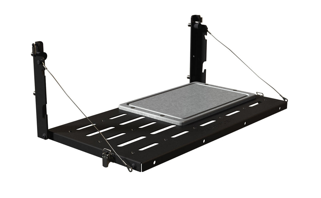 TeraFlex Jeep JK Multi-Purpose Tailgate Table