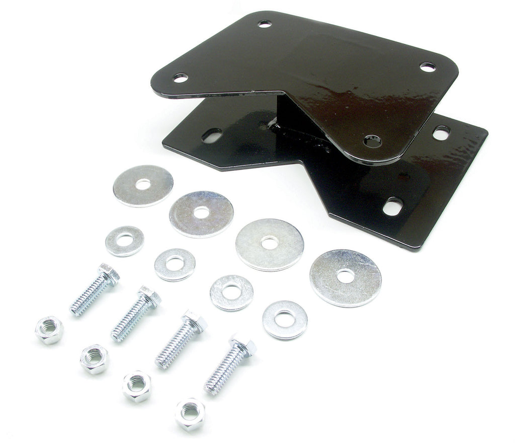 TeraFlex Jeep TJ/LJ 3rd Brake Light Extension Bracket Kit