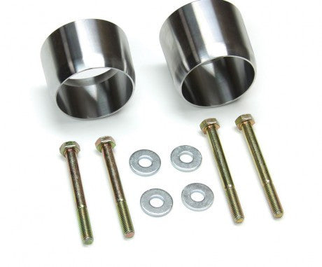 TeraFlex Jeep JK 2012+ Exhaust Spacer Kit