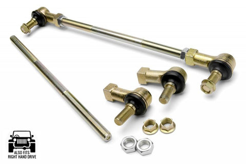 JKS Jeep JK Adjustable End Links