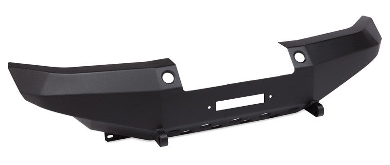 Warrior Products Toyota FJ Front Winch Bumper w/ D-Ring Mounts