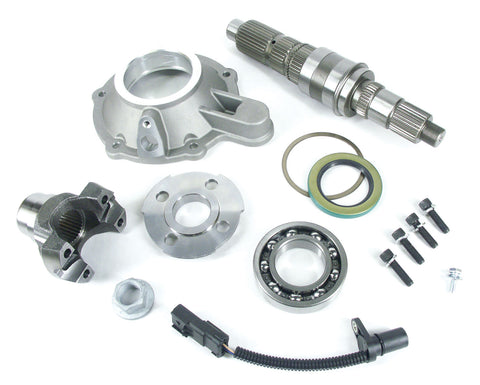 TeraFlex Jeep TJ 231 Extreme Short Shaft Kit
