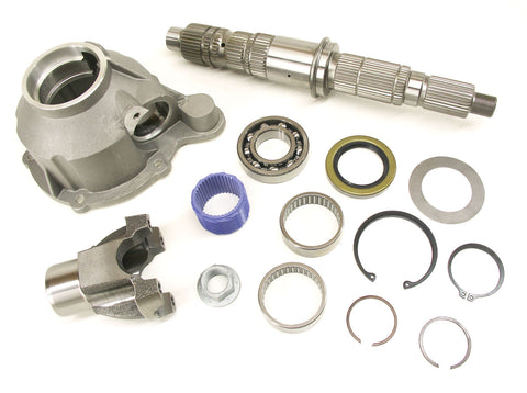 TeraFlex Jeep TJ 231 Short Shaft Kit