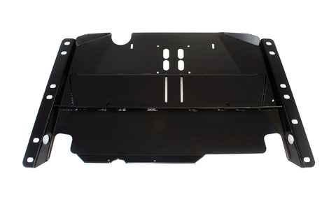 TeraFlex Jeep TJ Belly Up Skid Plate Kit