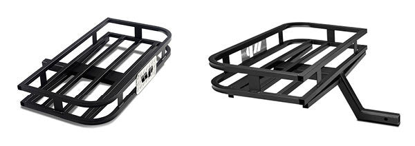 Warrior Products Cargo Hitch Rack
