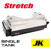 GenRight Jeep JK 2 Door STRETCH Gas Tank