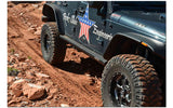 Rock-Slide Engineering Jeep JK Step Sliders