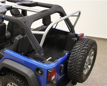 Rock Hard 4x4 Jeep JK 4 Door 3RD Row / Accessory Mount Sport Cage