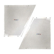GenRight Perforated G3 Side Panel Standard or Hi Fenders