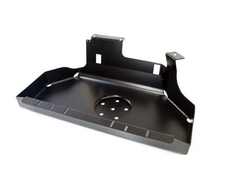 TeraFlex Jeep TJ HD Gas Tank Skid Plate Kit