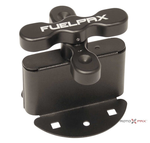 RotoPax FuelpaX DLX Pack Mounts