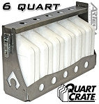 Artec Industries Inline Six - 6 quart holder