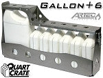 Artec Industries Quart Crate - Turbo G6