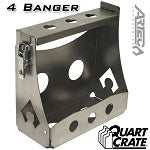Artec Industries Quart Crate - 4 Banger