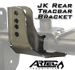 Artec Industries Jeep JK Heavy Duty Rear Trackbar Bracket