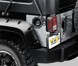 Warrior Products Jeep JK Corner Guards