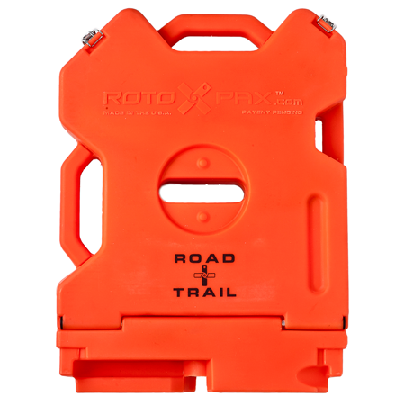 RotoPax Storage EMPTY Road+Trail Emergency