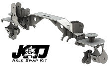 Artec Industries Jeep JK to TJ Rear Axle Swap Kit