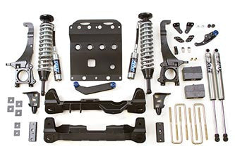 BDS Toyota Tacoma 6 inch Coil-Over Suspension System 2005-2016