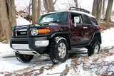 BDS Toyota FJ Cruiser 3 inch Lift Kit 2010-2014