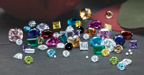Which gemstones affect your attitude!