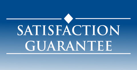 Jester Jewelers Satisfaction Guarantee