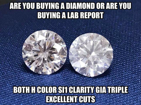 Diamond compare 2