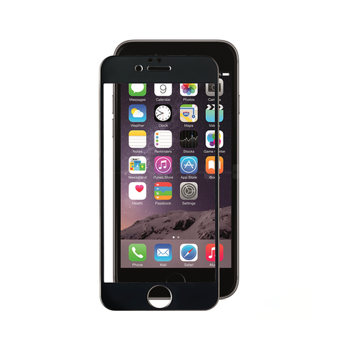iPhone 6/6s Plus - Black