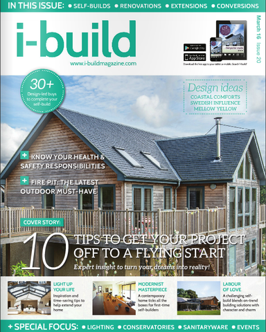 iBuild Magazine March 2016_ClimeMET