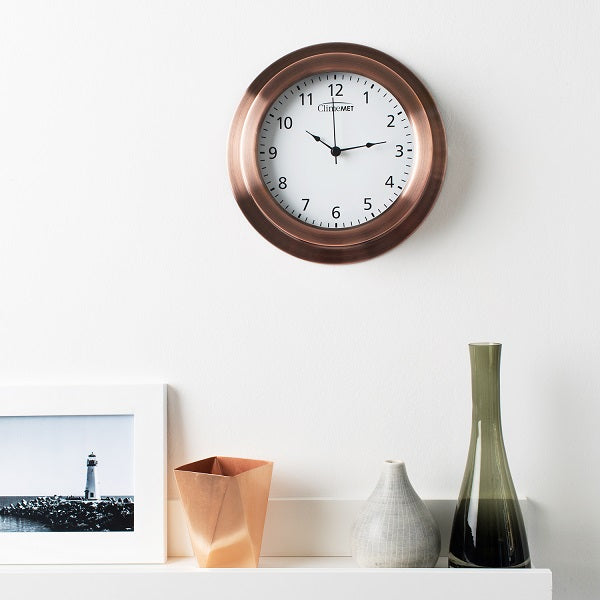 CM4301 Quartz Wall Clock