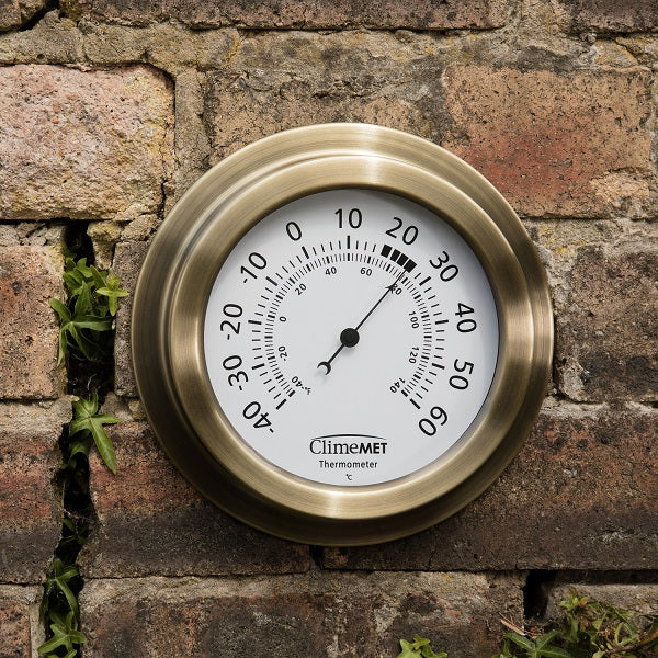 CM4302 Garden Thermometer