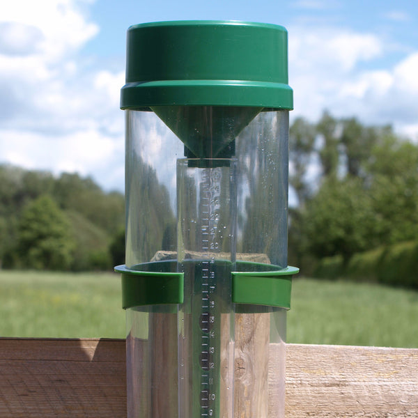 CM1016 Professional Manual Rain Gauge - ClimeMET
