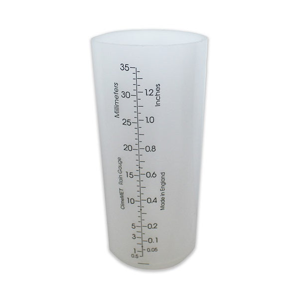 CM1038 Plastic Rainfall Measure