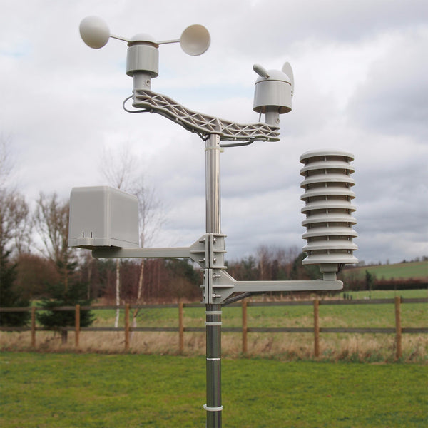 CM2000 Professional Weather Station