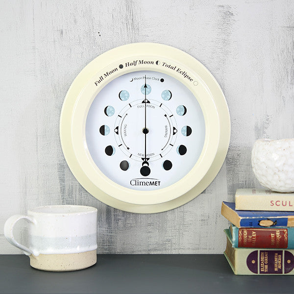 CM4306 Moon Phase Clock
