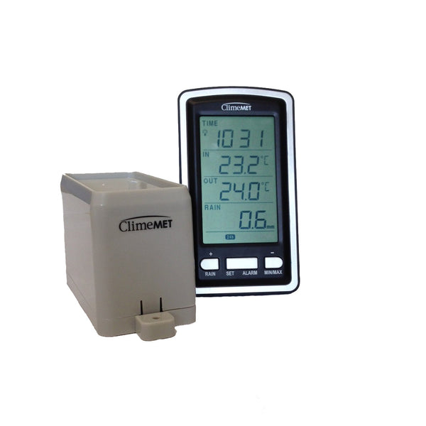 CM7088 Wireless Rain Gauge