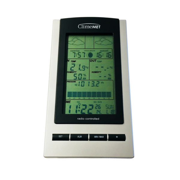 ClimeMET CM9088 Replacement Console
