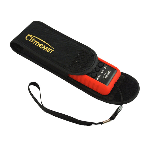 CM2031 Anemometer Carry Pouch
