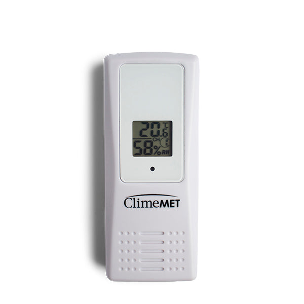 CM7058 Temperature & Humidity Station