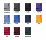 Collegiate Blankets - Game Day Throw