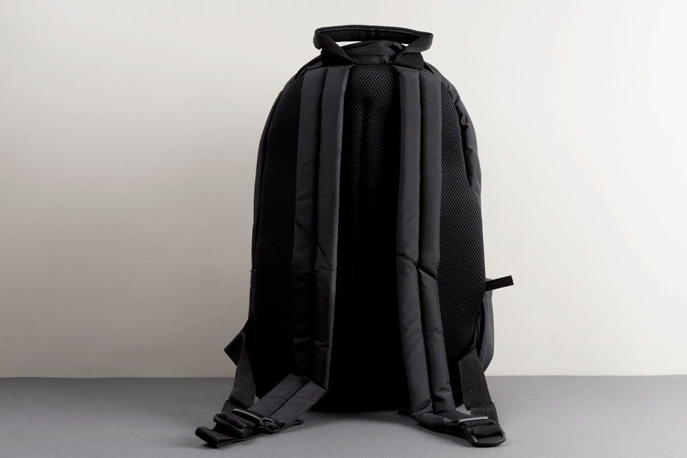 Hex - Morral - Negro